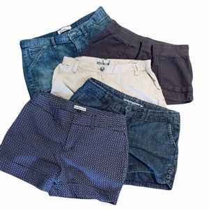 Bundle of shorts - Various brands